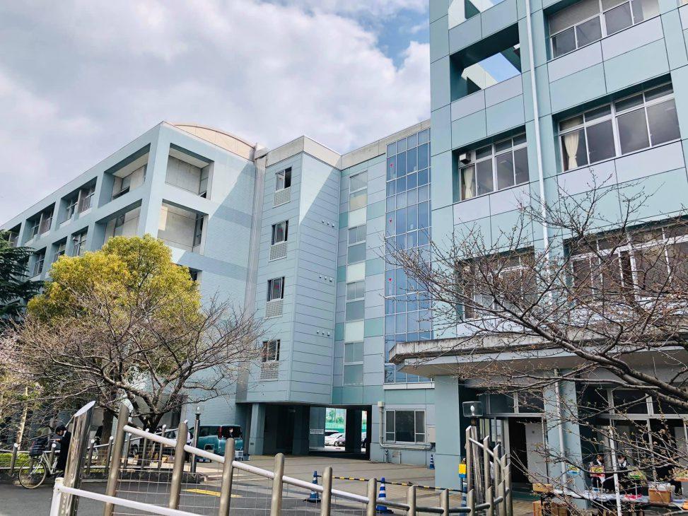 静岡県立駿河総合高校